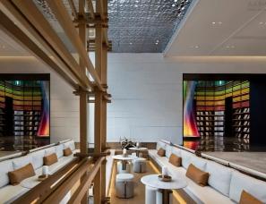 矩阵纵横--呼和浩特万达生活艺术中心