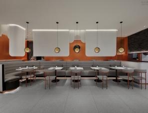 艺鼎装饰设计--日日香鹅肉饭店·珠海店