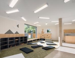 No Architects--Montessori幼儿园