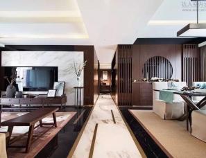 台湾大易国际邱春瑞设计--华联城市全景1栋C座户型