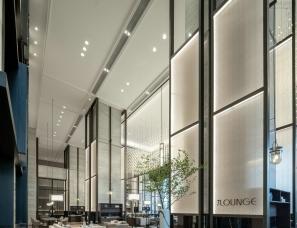 PLD刘波设计--张家港万豪酒店