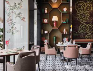 AB Concept设计--杭州康莱德酒店