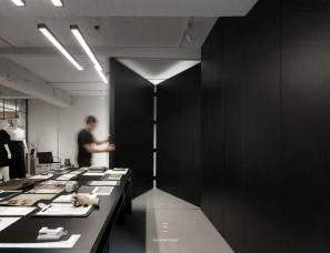 工一设计--D辦公室
