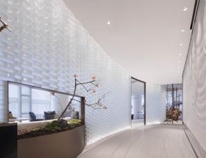 深圳昊泽空间设计--澜漪汇
