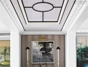 Baptiste Bohu设计--上海浦东世贸湖滨公寓