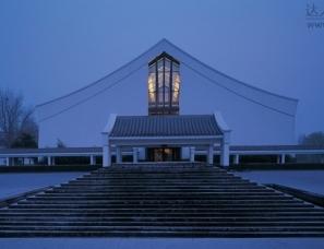 北京集美组设计--北湖九号
