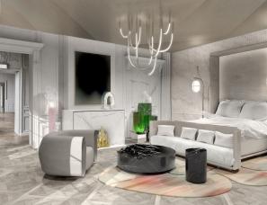 Mathieu Lehanneur设计--Last Known Home