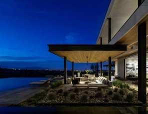 Punch Architecture--刷新豪宅的固有概念