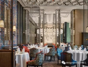 AB Concept最新力作:吉隆坡四季酒店,毗邻最高双子塔!
