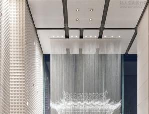 中国顶奢潮牌南京金鹰世界G·Hotel/杨邦胜设计集团