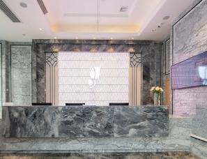 实用性艺术感兼具的丽怡酒店设计分享
