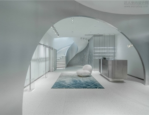 锦莳设计--ILOVEPRETTY全新零售空间