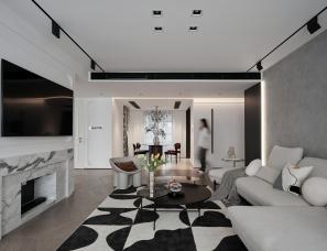 雀替设计--无锡西水东私宅180㎡
