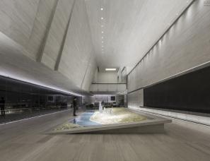 ENJOYDESIGN | 重庆万科天地艺术馆: 一座城市的当代风度