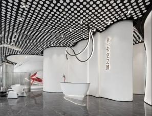 朴悦设计--四川南充蓝光逸城·天空之城项目