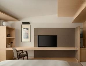 简璞设计--四川泸州 酒城特色宾馆
