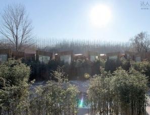 WEI建筑设计--北京WHY HOTEL