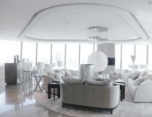英国Kelly Hoppen设计--International Apartments