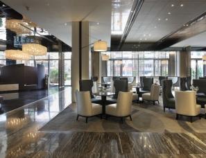 李益中设计---深圳市坪山六和城营销中心