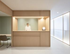 Francesc Rifé Studio--Swiss Concept诊所