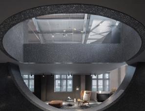 西涛设计--JOLOR 展厅
