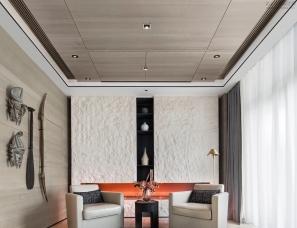 尚诺柏纳设计--保利九洲天和别墅