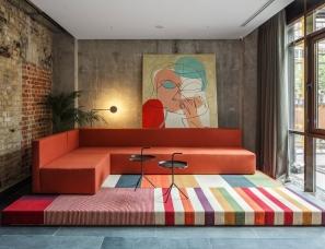 BALBEK BUREAU--布尔萨酒店