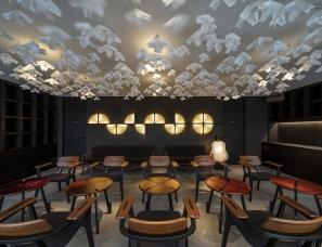 Uchida Design Inc.--ENSO ANGO酒店