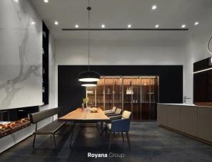 诺雅那Royana Group+HCI设计--江阴体验中心