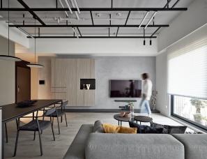 CONCEPT北欧建筑--承接旅人生活的纯净居所