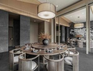 HWCD设计--上海崇明仁恒海和院展示中心