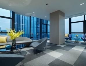 广州共生形态设计——美的地产总部
