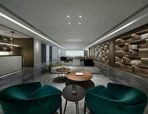 梁志天设计--天津居然顶层设计中心