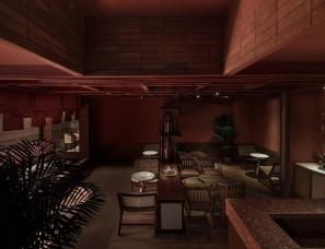 灯灯灯凳设计--深圳LOESSSPA蘭予泰式SPA