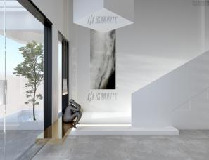 朱磊设计-泓焕时代自己个儿的办公室