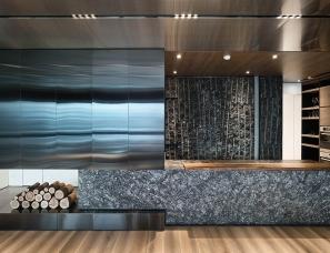 近境制作唐忠汉设计--未来 | NY21纽约花园