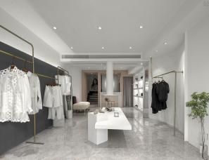 90后小主的创意工作室(服装、装饰摆件、美妆集合店)
