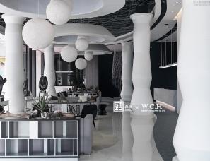 台湾王俊宏设计--筑巢