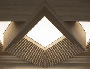 矩阵纵横--天津绿城 诚园体验中心