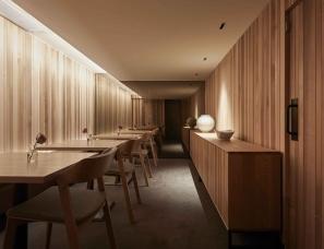 Paik Sun Kim--Owall Hotel , 东方之美的遗珠