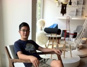 深圳于强室内设计师事务所 新作连载专辑2009—2011