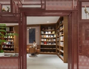 Wutopia Lab--全上海最神秘的书店:二酉书店