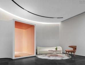 HWCD设计--珠海·奥园国际商务中心