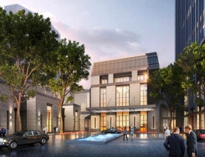JAYA设计--厦门安达仕酒店