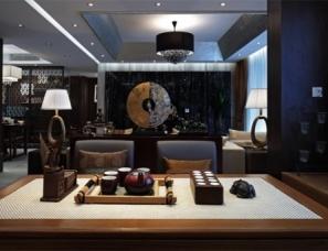 深圳昊泽空间设计  富通天邑湾2期样板房3栋B户型