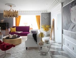 孟也室内设计事务所---《燕莎公寓》完整高清版