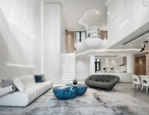邱德光:解读武汉华侨城原岸样板房设计的3个挑战