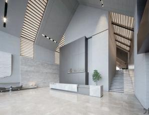 DIA丹健国际设计--昆明首创·誉华洲营销中心