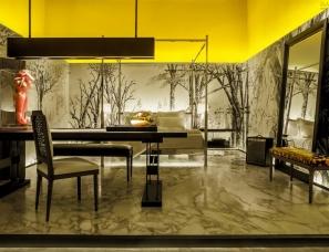 Gilles & Boissier设计--AD安邸样板间