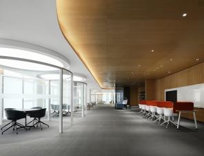 于强设计 | 深圳启迪协信科技园:打破边界的众创办公空间
